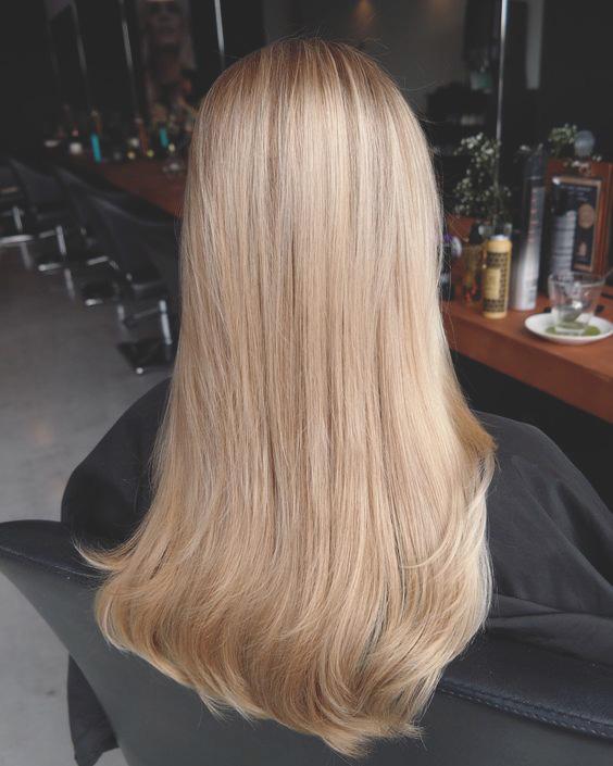 colore capelli biondo sabbia