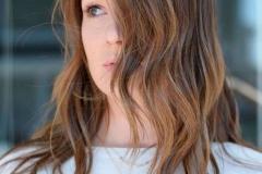 capelli marroni