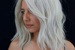 capelli platino primavera