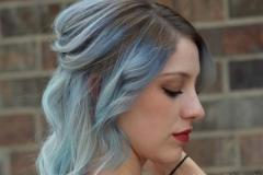 colorare i capelli in autunno inverno