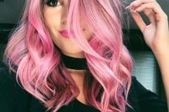 colori pastello per capelli