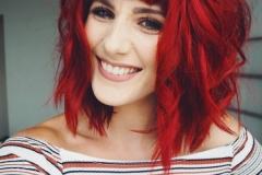 colori vivaci per capelli
