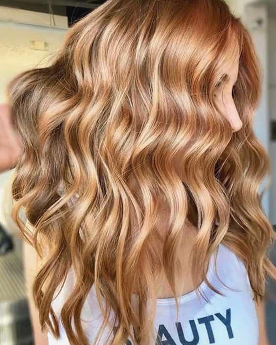 colori per capelli biondi
