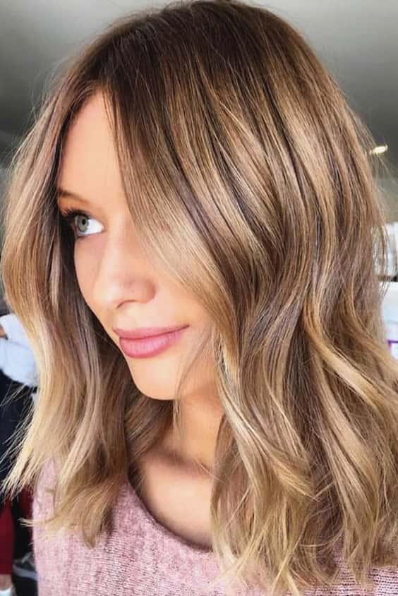 colori biondi per capelli