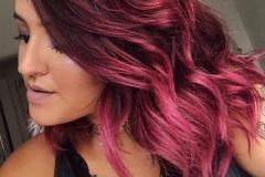 colore capelli marsala 2020
