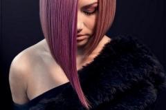 capelli asimmetrici