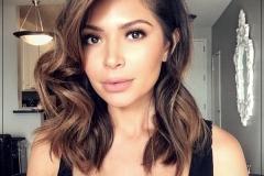tendenze capelli mossi