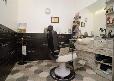 Barber Shop Roma Tuscolana | The Barber Federation Rome - 1