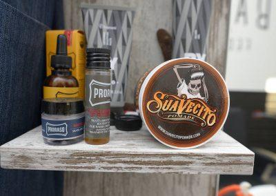 Barber Shop Roma Tuscolana | The Barber Federation Rome - 5