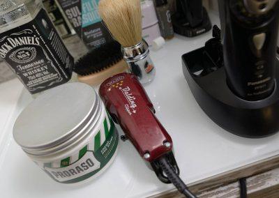 Barber Shop Roma Tuscolana | The Barber Federation Rome - 6