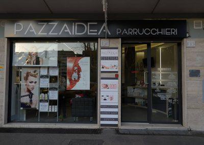 Parrucchiere Roma Tuscolana | PazzaIdeaParrucchieri - 1