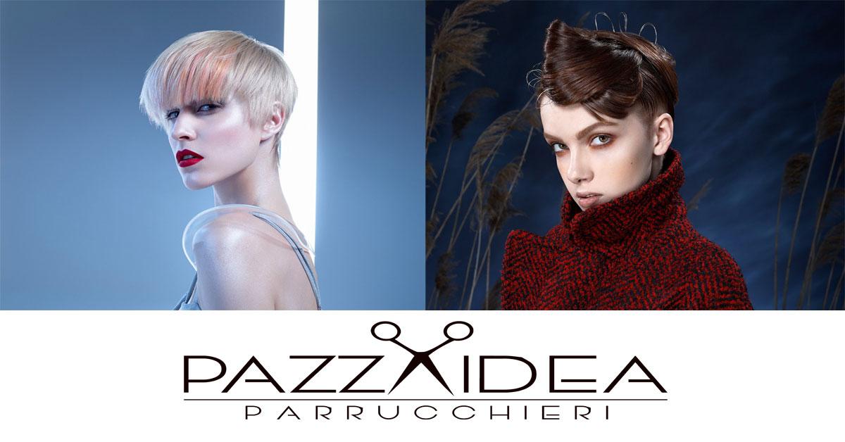 Dal Bioslimming all'Hair Contouring: il 2016 di Pazza Idea Parrucchieri