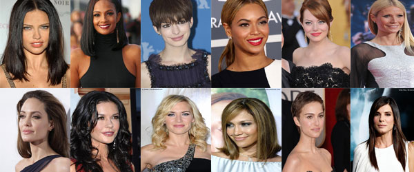 Celebrity Hair Collection
