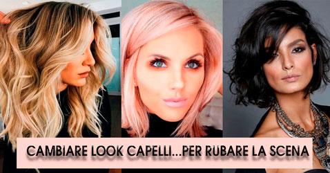 Cambiare Look Capelli – Tendenze Che Rubano La Scena