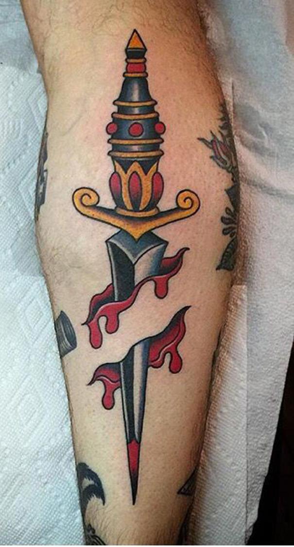 tatuaggi_Tradizionali
