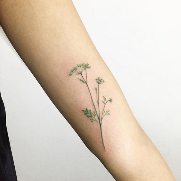 Tatuaggio_Minimal