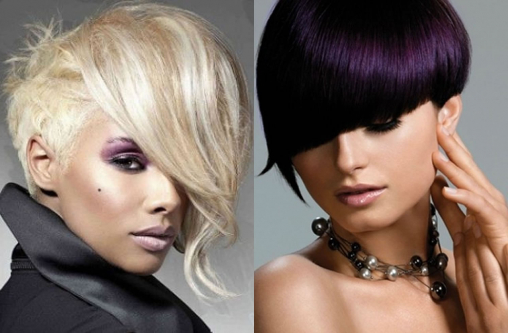 2018 Haircuts For Women | Original Pictures by: therighthairstyles.com