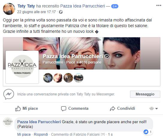 Pazza_Idea_Parrucchieri_Opinioni