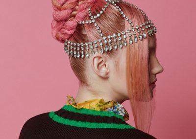 Capelli Donna - Tagli e Colore 4