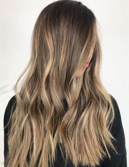 colore capelli bronde