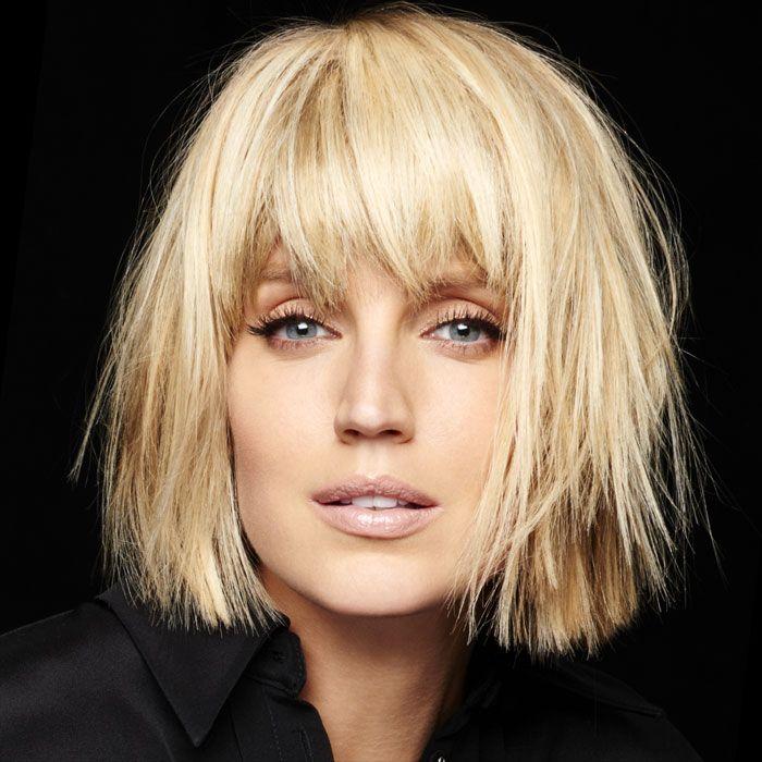 Novita tagli capelli 2019
