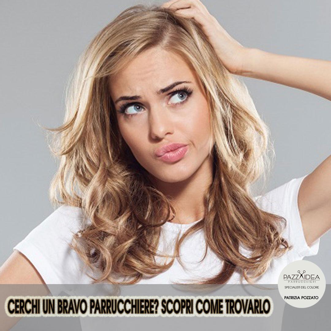 Bravo parrucchiere a roma