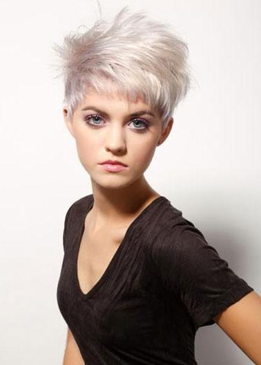 colore capelli grigio
