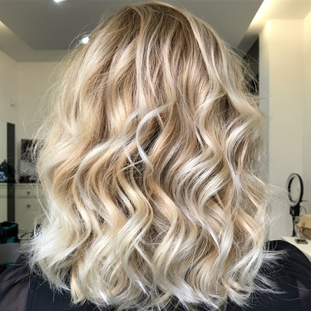 colori per capelli autunno