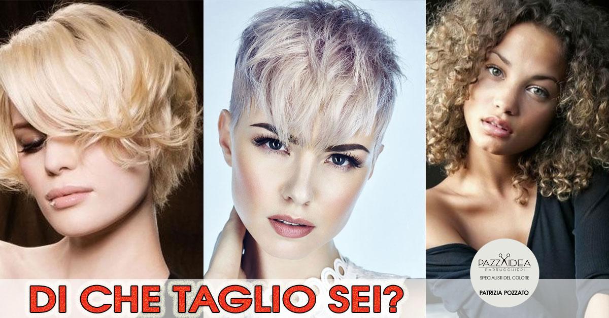 Migliori tagli capelli 2019