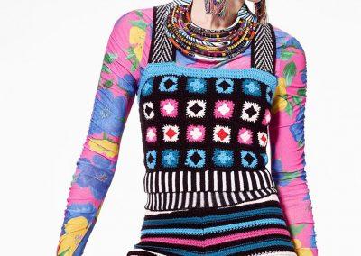 Capelli Donna - Tagli e Colore 52
