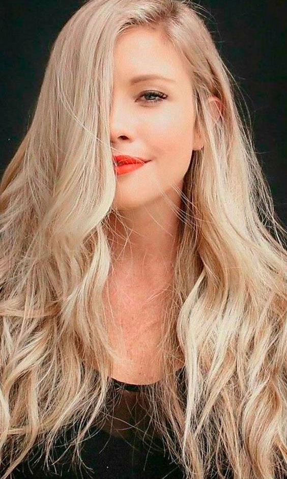 colore cram blonde