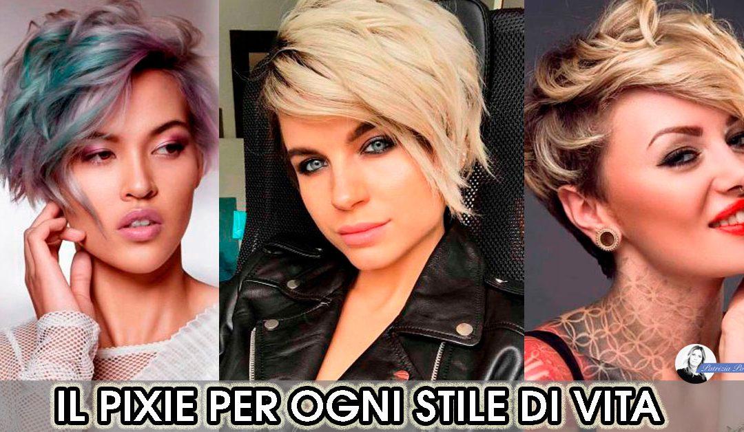 Taglio Capelli Corti 2019 Il Pixie Per Ogni Stile
