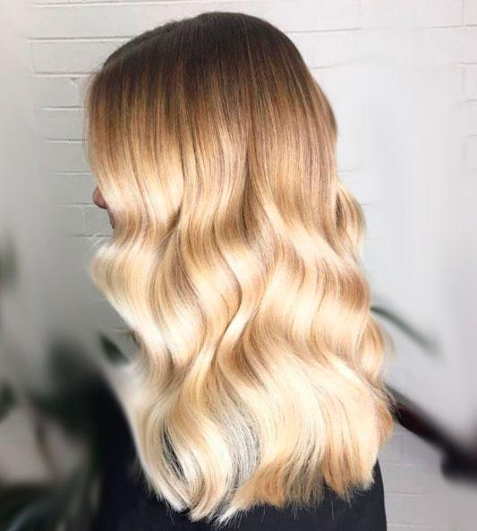 colori capelli 2020