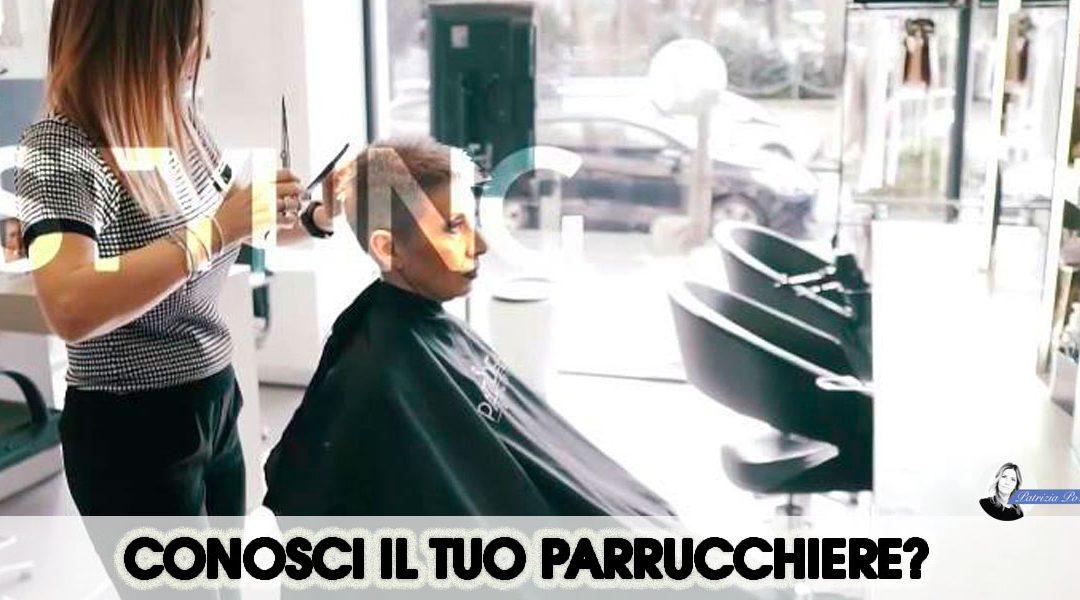 Conoscere il parrucchiere per prendersi cura della propria bellezza