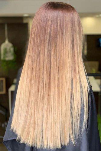 capelli oro miele