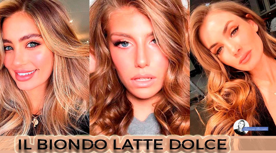 Capelli Biondi 2020: Il Colore Latte Dolce Che Riscalda Il Look
