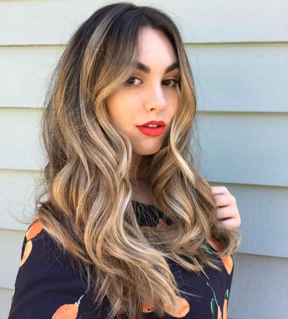 capelli lunghi 2020