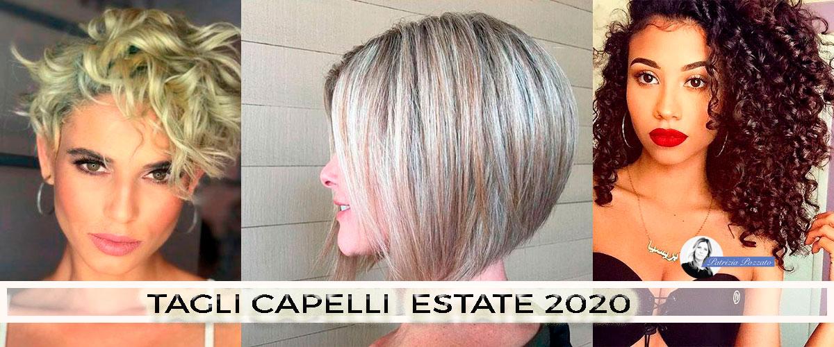 I Migliori Tagli Capelli Estate 2020 Per Un Look Tutto Nuovo