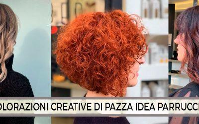 Parrucchiere Roma: Dove Fare Il Miglior Colore Di Capelli Per La Primavera Estate 2020