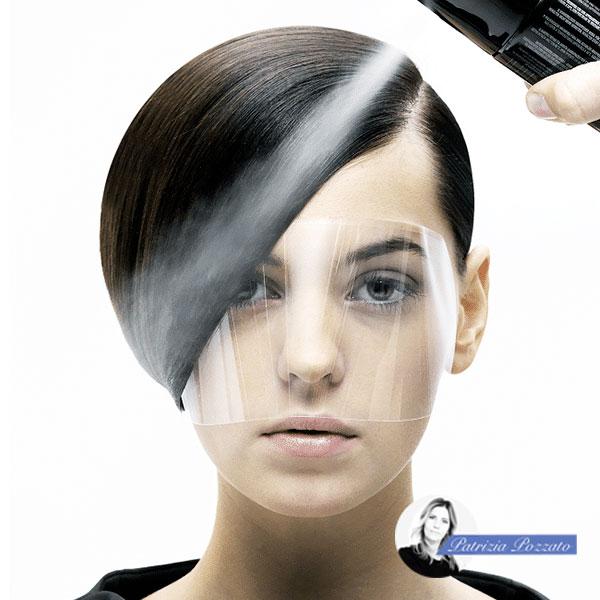 protezione viso parrucchiere roma tuscolana
