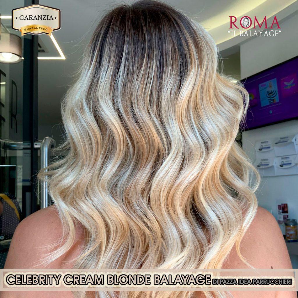 colore capelli 2021.