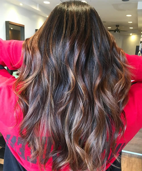 colori capelli 2021