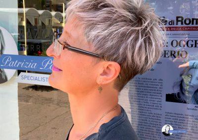 miglior parrucchiere tagli corti donna
