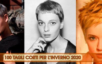 Tagli Donna Inverno 2020: 100 Pixie Cut Per Un Nuovo Loook DI Capelli