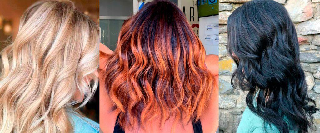 tendenza colore capelli 2021