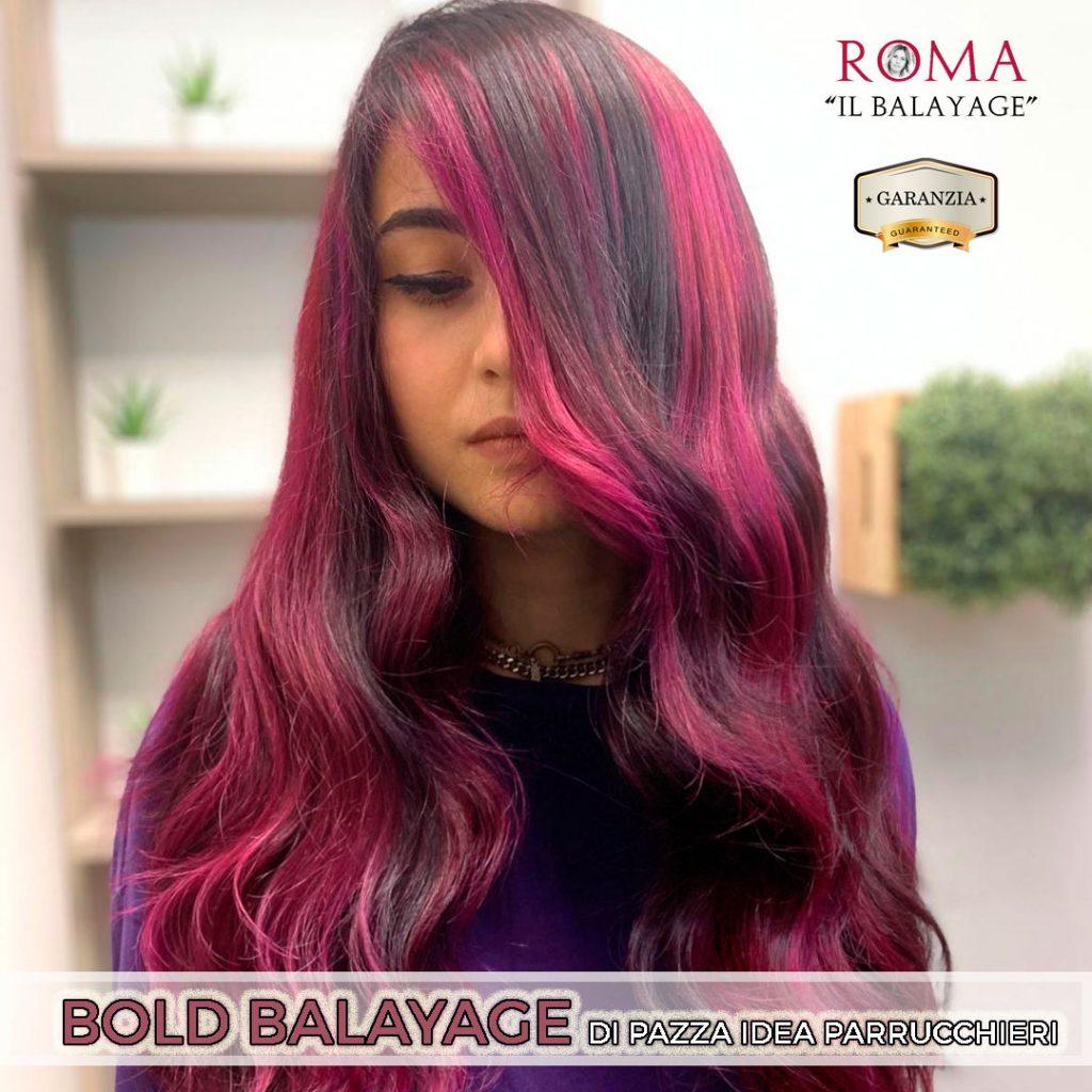 bravo parrucchiere colore roma