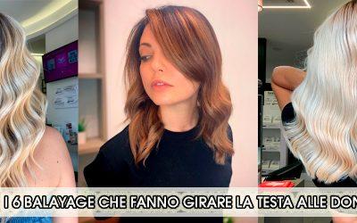 I 6 Balayage Che Hanno Fatto Girare La Testa Alle Donne Di Roma