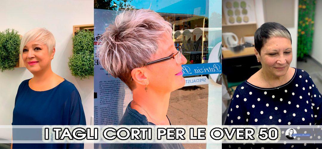 Tagli Capelli Corti 2020 Over 50: Immagini e Consigli Per ...
