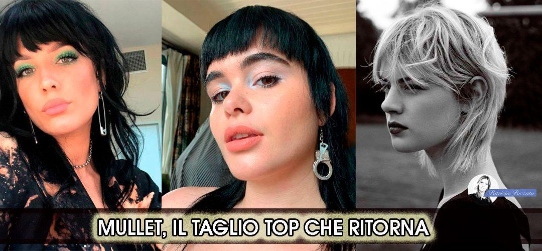 Mullet, Il Taglio Di Capelli Top Che Ritorna.