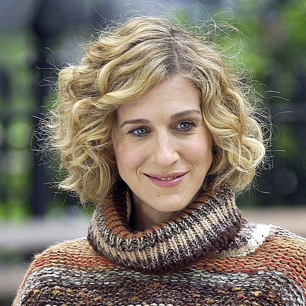 capelli di jessica parker